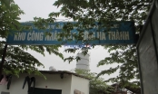 Phú Thọ: Cận cảnh dự án nhà ở xã hội gần 500 tỷ bỏ hoang