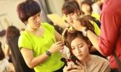 Nhà tạo mẫu tóc Hòa Ân: Đam mê dẫn tới thành công