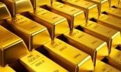 Đồng USD tăng nhiệt, giá vàng tuột dốc