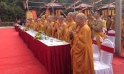 Yên Tử kỷ niệm 707 năm ngày Phật hoàng Trần Nhân Tông nhập Niết Bàn