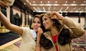 Chuyển động showbiz 24/7: Sàn đấu Hoa hậu Hoàn vũ 2015 dính tin đồn