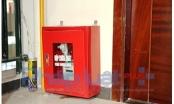 Chung cư Hồ Gươm Plaza: Cháy xong, lộ diện hàng loạt sai phạm
