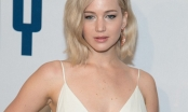 Ngôi sao Oscar - Jennifer Lawrence đốt cháy thảm đỏ buổi ra mắt phim