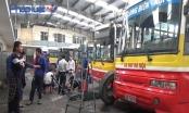 Lái xe tố Xí nghiệp xe buýt Hà Nội ăn bớt vật tư xăng dầu