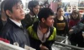 Nghệ An: Khởi tố nam sinh táo tợn dùng dùi cui đi cướp ngân hàng
