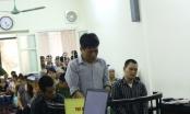 Nguyên phó ban Tổ chức Quận ủy Cầu Giấy tiếp tục hầu tòa