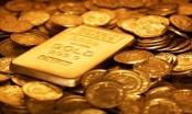 Giá vàng tăng giảm liên tục sau quyết định của Fed
