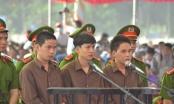 HĐXX tuyên án tử hình đối với Nguyễn Hải Dương và Vũ Văn Tiến