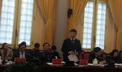 Công bố các luật quan trọng bảo vệ quyền con người
