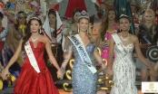 Lan Khuê lọt top 11, Hoa hậu Tây Ban Nha đăng quang Miss World 2015