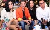 Phượng Chanel thân thiết bên loạt sao Việt