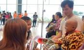 Đà Nẵng: Giáng sinh ấm áp của những bệnh nhân ung thư