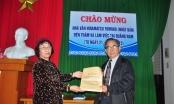 Quảng Nam: 1 triệu yên Nhật hỗ trợ cho các nạn nhân da cam