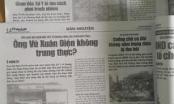 Quảng Ninh:Bắt đầu kiểm tra dấu hiệu vi phạm của Giám đốc Sở Y tế