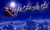 Audio Plus đặc biệt: Ông Noel không mặc đồ đỏ