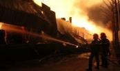 Giật mình số vụ cháy năm sau tăng mạnh hơn năm trước