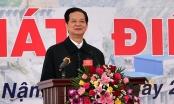 Thủ tướng Chính phủ: Trị thủy sông Đà, thúc đẩy  phát triển kinh tế