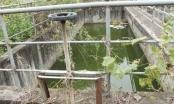 """Nhiều cơ quan """"chống lệnh"""" UBND TP Hà Nội vụ Trạm cấp nước bỏ hoang"""