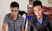 Quảng Nam: Băng cướp bịt mặt ở mỏ vàng Bồng Miêu sa lưới