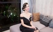 Khánh My khoe vai trần gợi cảm giữa dàn mỹ nhân Việt