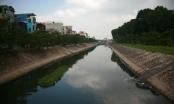 Những dòng sông chết vây chặt thủ đô