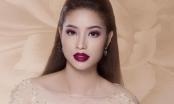 Hoa hậu Phạm Hương lạ lẫm trong loạt ảnh mới