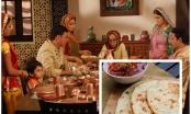 Khám phá văn hóa ẩm thực của Ấn Độ qua phim Cô dâu 8 tuổi
