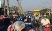 Bình Dương: Nữ sinh tử vong trên đường đến trường