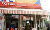 Nhân viên bán xăng liên tục lừa đảo của khách hàng