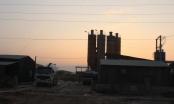 Hàng loạt trạm trộn bê tông không phép: UBND huyện Hoài Đức vẫn làm ngơ!