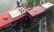 Năm 2015: Hơn 8.700 người chết do tai nạn giao thông