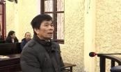 Nguyên Phó chánh án TAND tỉnh Ninh Bình lĩnh án