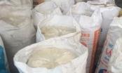 Phát hiện và bắt giữ hàng trăm tấn mỡ bẩn tại Hà Nội