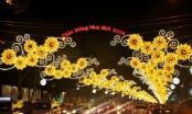 Thành phố mang tên Bác rực rỡ sắc màu trước thềm năm mới 2016