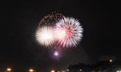 Chùm ảnh: Rực rỡ đại tiệc ánh sáng trên sông Sài Gòn