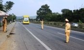 CSGT Thanh Hóa xử phạt 122 tỉ đồng vi phạm giao thông