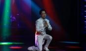 Ngọc Sơn khóc và thăng hoa níu chân khán giả Hà Nội đến 0h