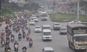 Đường về Sài Gòn thông thoáng sau kỳ nghỉ Tết Dương lịch
