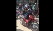 Cập nhật: Cô gái bị dọa giết ở Thanh Hóa đã bị bắt đi