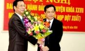 Quảng Ninh: Huyện Bình Liêu có tân Bí thư