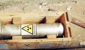 Việt Nam 7 lần mất nguồn phóng xạ
