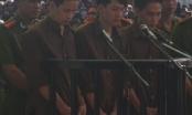 Vụ thảm sát Bình Phước: Trần Đình Thoại bất ngờ gửi đơn kháng cáo