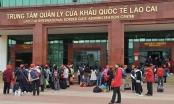 Thẩm quyền xử phạt đối với VPHC trong lĩnh vực QL, BV biên giới