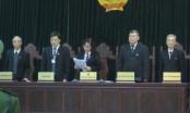 Tuyên án 18 bị cáo trong vụ đại án Agribank chi nhánh nam Hà Nội