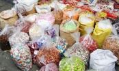 """Bánh mứt kẹo """"ba không"""" tái xuất trên thị trường"""