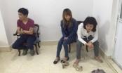Công an quận Tây Hồ (Hà Nội):Chưa đầy 1 ngày, phá 5 án ma túy