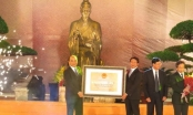Đền Trạng Trình đón nhận bằng xếp hạng di tích quốc gia đặc biệt
