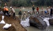 Khẩn trương khắc phục sự cố tràn bùn thải tại Cao Bằng
