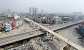 Phân luồng giao thông tại 2 nút giao Thanh Xuân và Trung Hòa