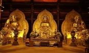 Những ngôi chùa nổi tiếng linh thiêng tại miền Bắc